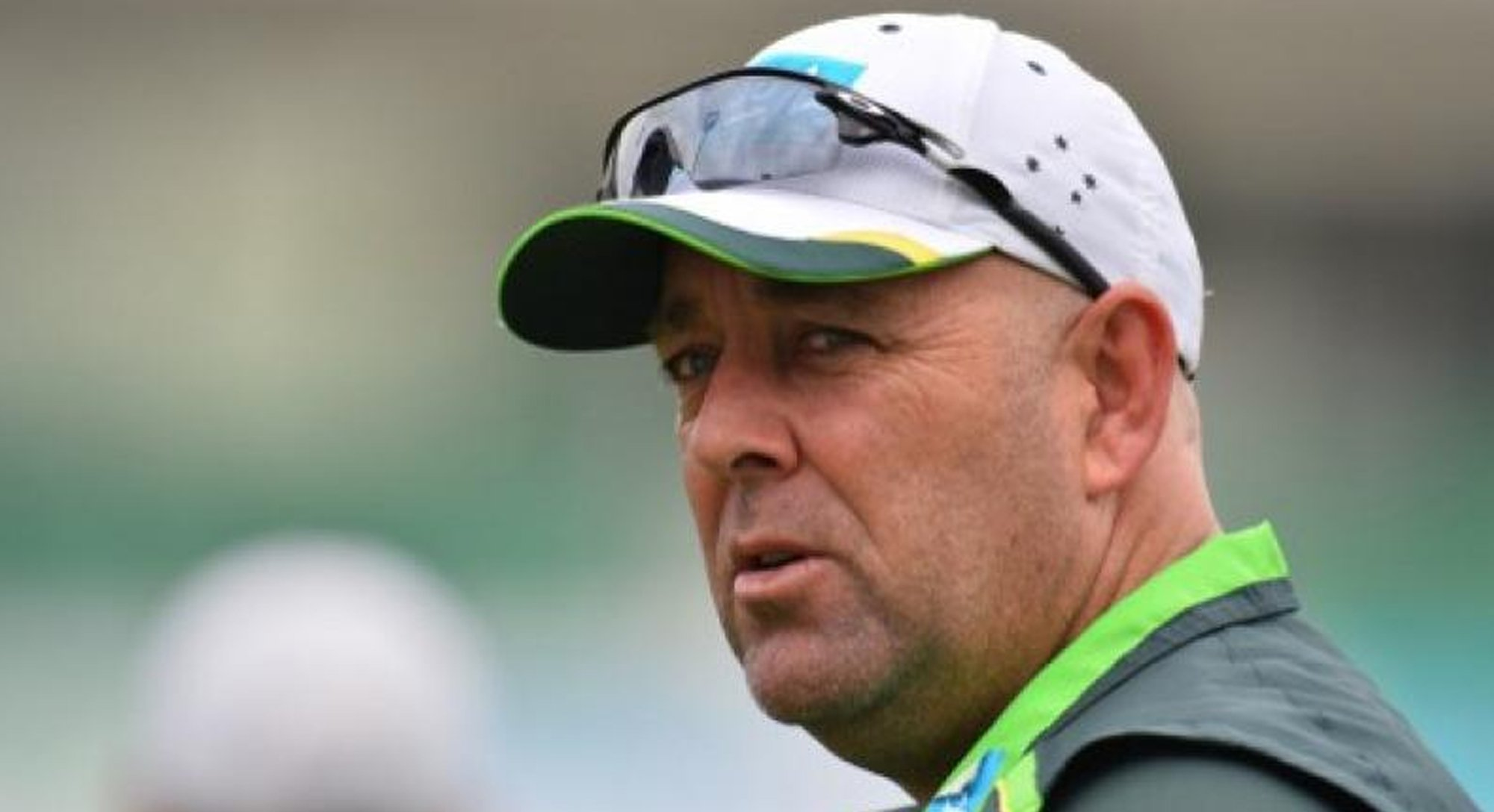 lehmann makes coaching comeback after sandpaper gate