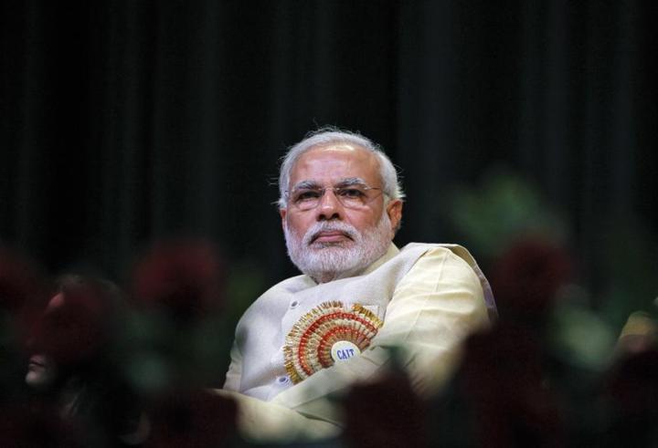 indian premier narendra modi photo reuters