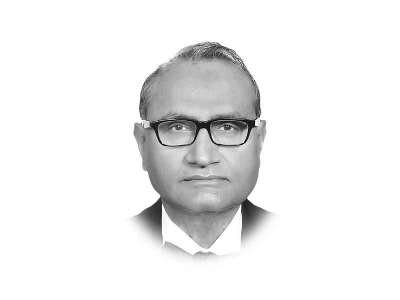 the writer is a senior economist he can be contacted at pervez tahir tribune com pk