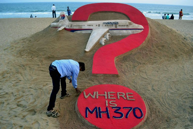 five years on five theories about mh370 s disappearance