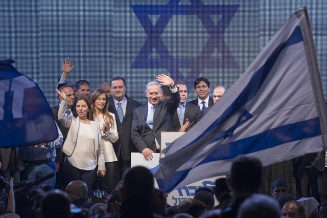 key issues in israel s upcoming elections
