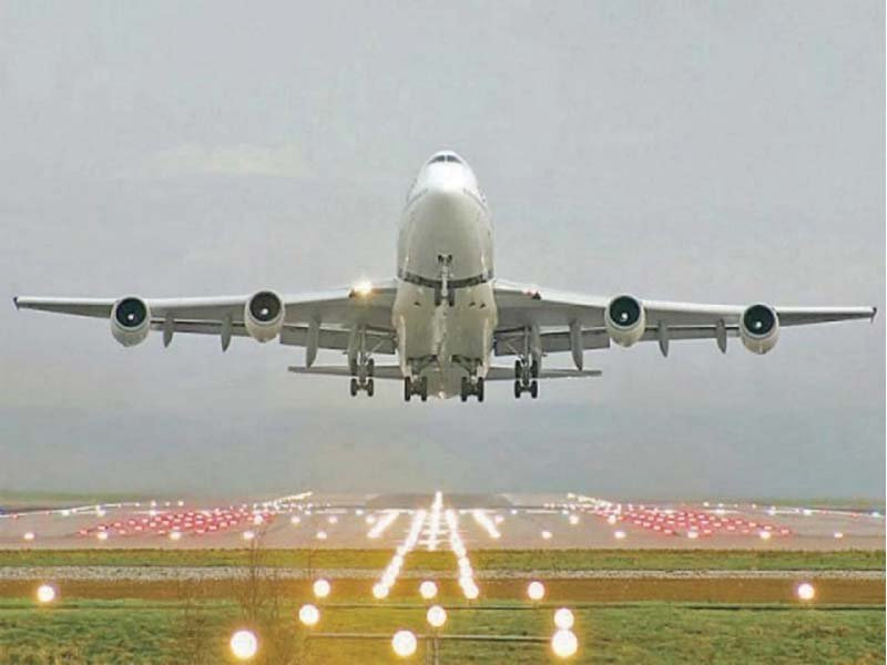 As border tensions remain, cost of air travel surges | The Express Tribune