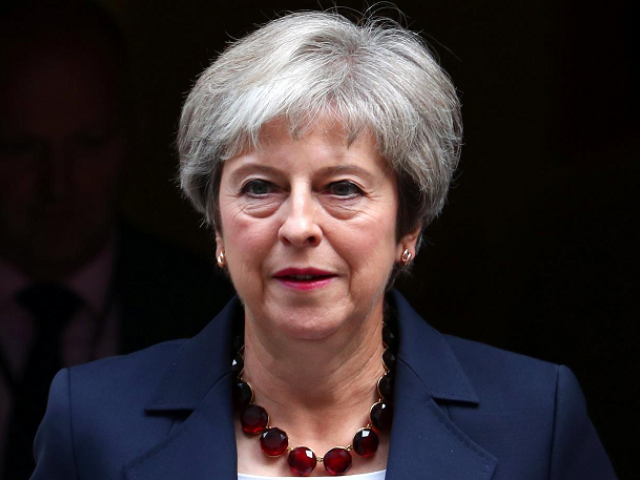 the british parliament is set to vote tuesday on may s existing deal photo file