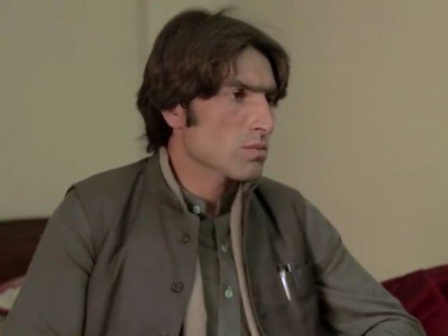 dpo marwat says the accused was arrested from palas village photo file