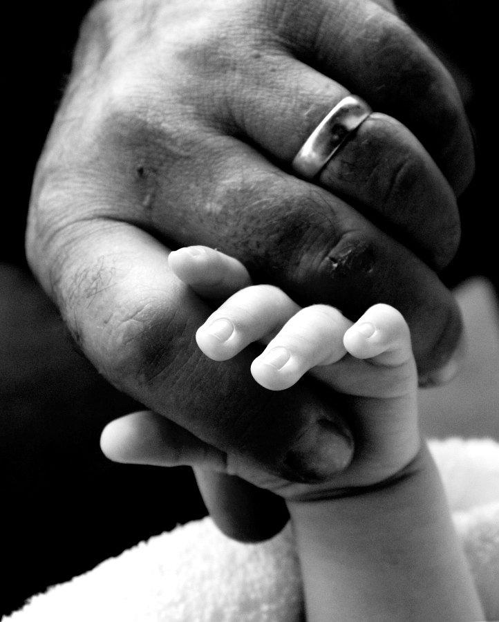 stillborns get swapped at ganga ram hospital stock image