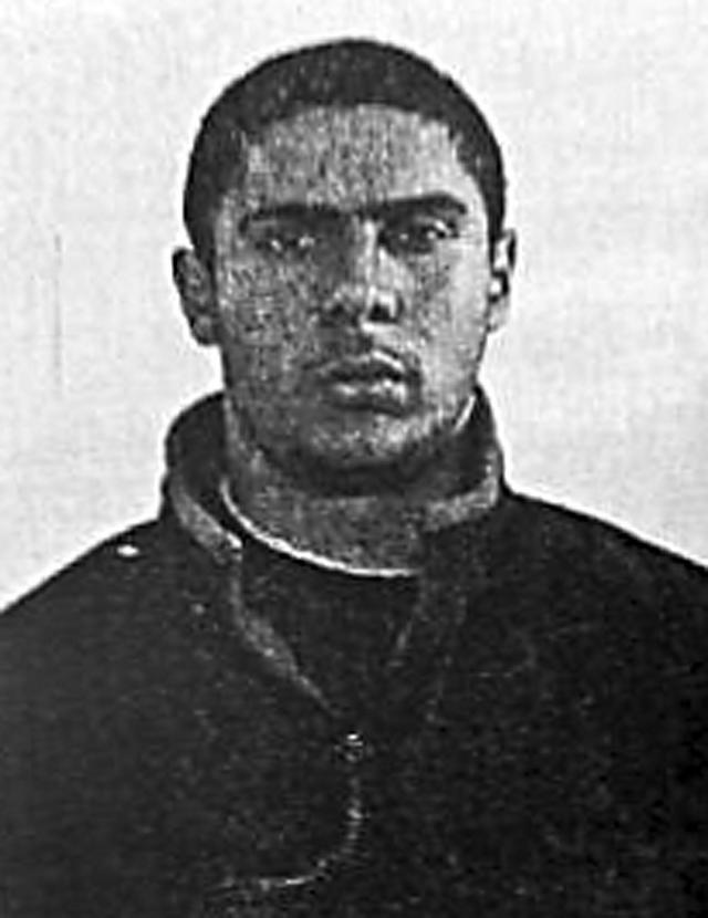 29 year old suspected gunman mehdi nemmouche photo afp