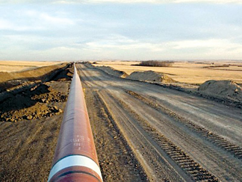 turkmenistan afghanistan pakistan india tapi gas pipeline photo file