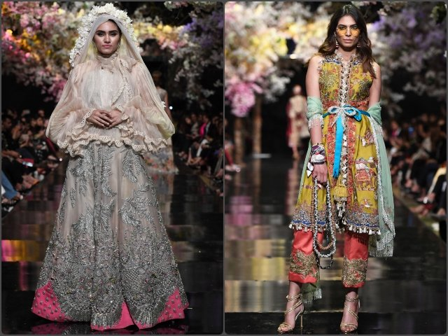 fpw 2019 day 1 sana safinaz revamped the ramp with solo show