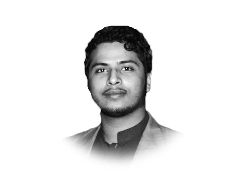 the writer is currently working as a research affiliate at strategic vision institute islamabad