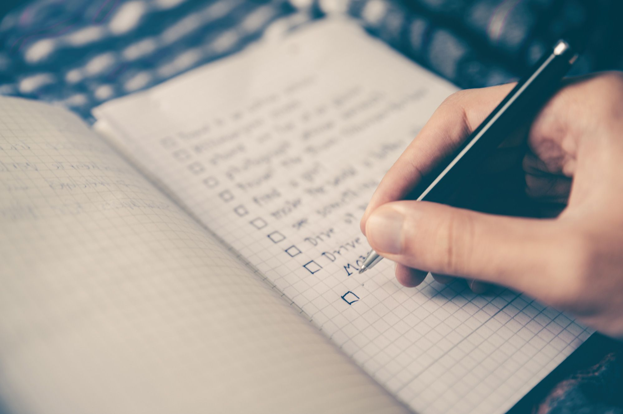 6 tricks to help you remember anything