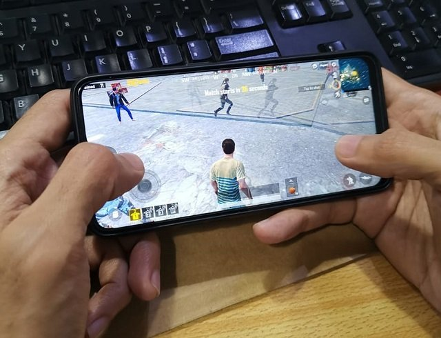 indian police have arrested ten university students for playing pubg photo file