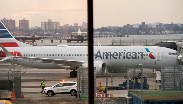 the ban on the boeing 737 max aircraft spread worldwide after us president donald trump joined canada and other countries in grounding the aircraft amid intense pressure about the safety concerns photo afp