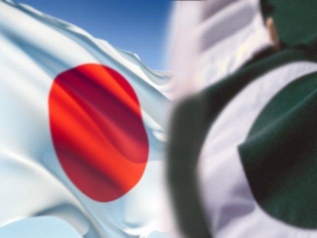 ambassador kuninori matsuda reaffirms that tokyo and islamabad enjoy excellent ties photo file