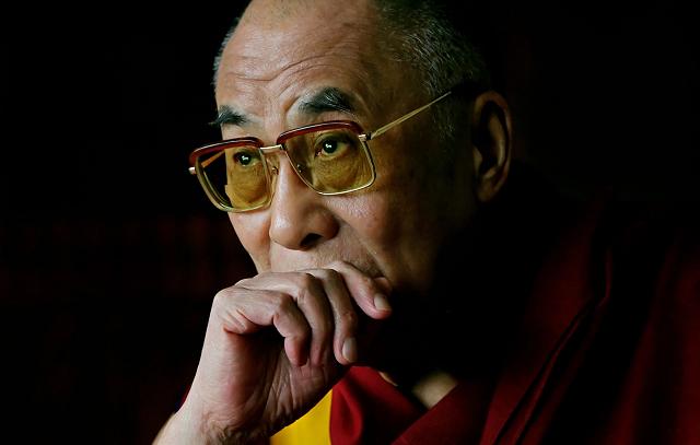 60 years ago the dalai lama escapes china ruled tibet