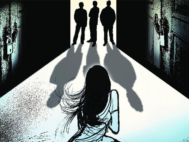 victim was allegedly taken to a villa where she was subjected to sexual assault by three suspects representational image