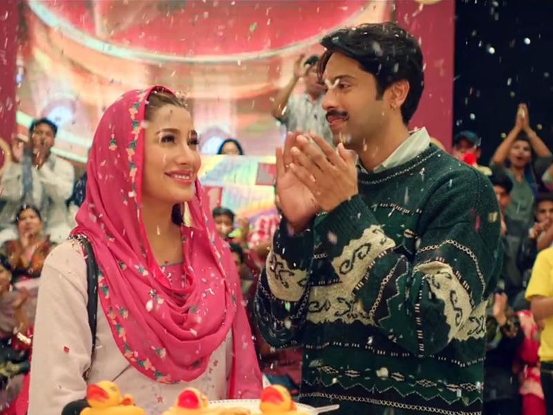 load wedding re released in cinemas across pakistan