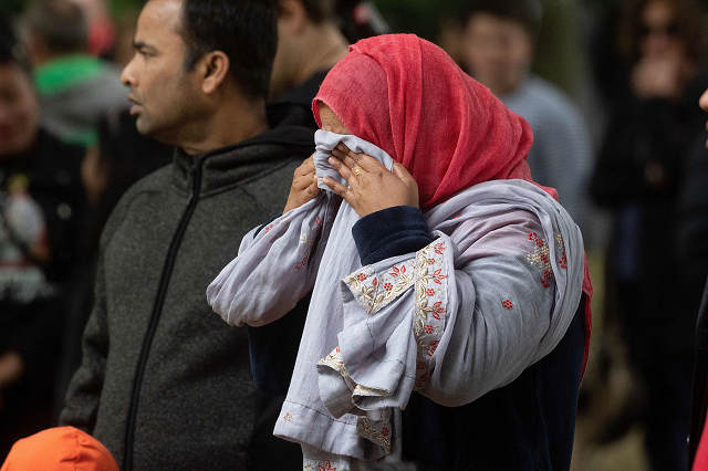 We are in touch with family of those martyred in the Christchurch attack, says FO spokesperson. PHOTO: AFP/FILE