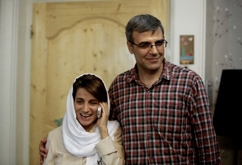 iran rights lawyer won t appeal new jail ruling