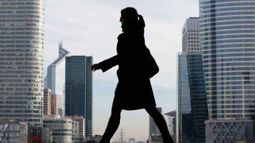 participation of women is exceedingly important in economic growth photo reuters