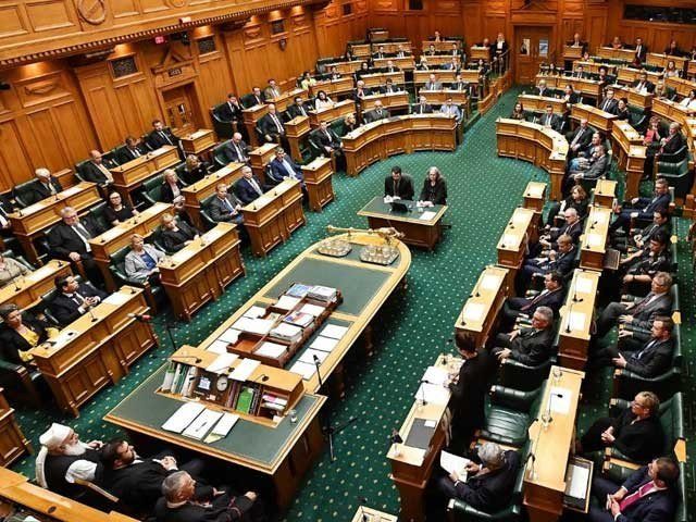new-zealand-parliament-photo-express