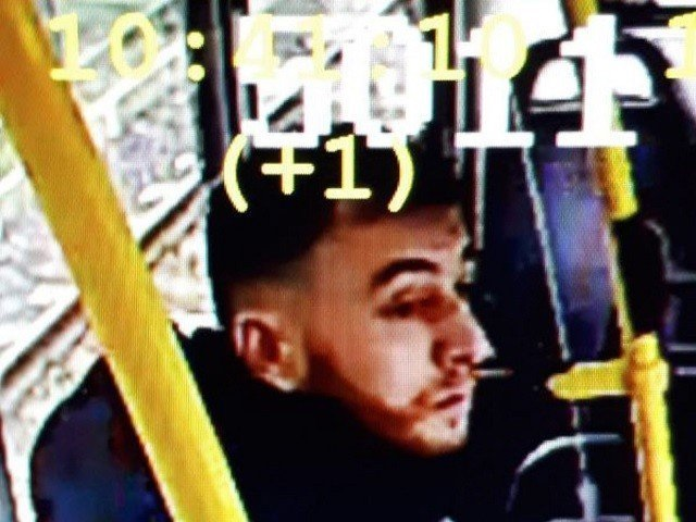 his handout picture released on the twitter account of the utrecht police on march 18 2019 shows turkish born gokman tanis as dutch police is looking for him over a shooting on a tram in utrecht today that left one dead and several injured   a gunman who opened fire on a tram in the dutch city of utrecht on march 18 injuring several people is on the run police said police only spoke of one gunman but did not rule out the possibility there might be others the anp news agency quoted police as saying photo afp