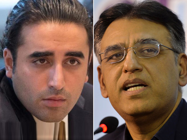 pti leaders blast bilawal for portraying pakistan negatively