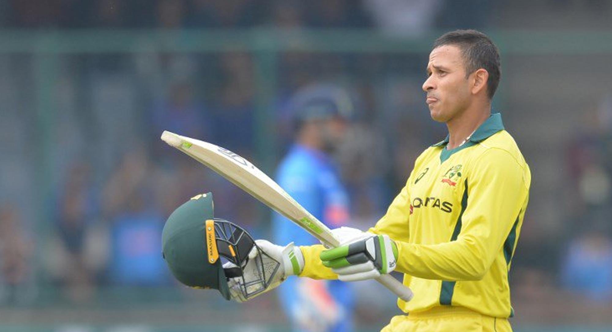 ponting backs khawaja to make australia s world cup squad
