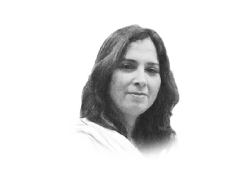 the writer is a lahore based columnist she can be reached at durdananajam1 gmail com
