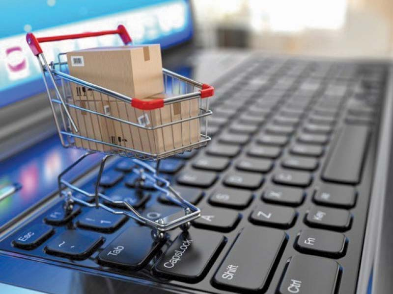 cod is hindering the growth of e commerce in pakistan though it is a general phenomenon in most of the developing countries photo file