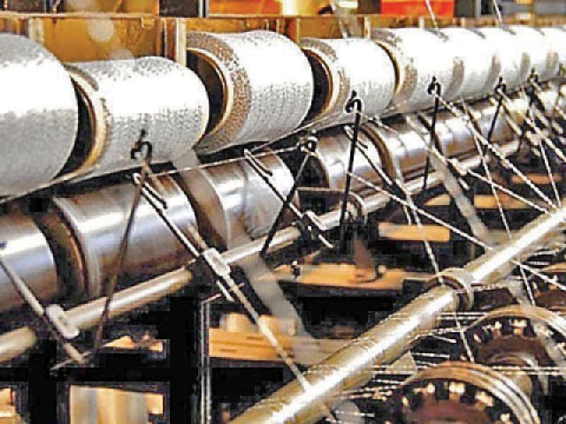 govt looking to revive pakistan textile city