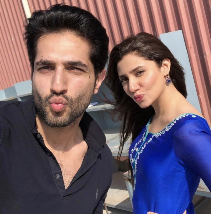 mahira khan bilal ashraf reveal details of upcoming film superstar