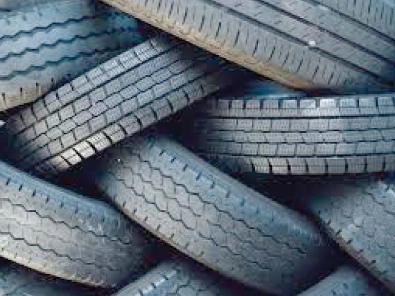 the official asked the govt to support the local tyre industry in promoting pakistani brands internationally photo reuters