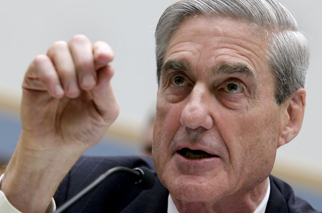 robert mueller photo reuters