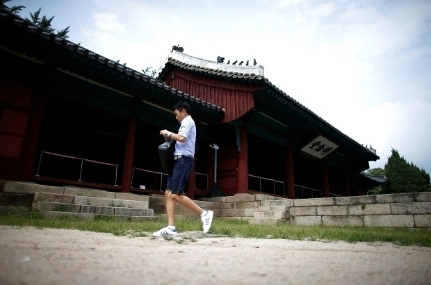south korea is notorious for its hyper competitive education system and academic performance is seen as pivotal in defining adult lives holding the key to the best jobs social status and even marriage prospects photo reuters