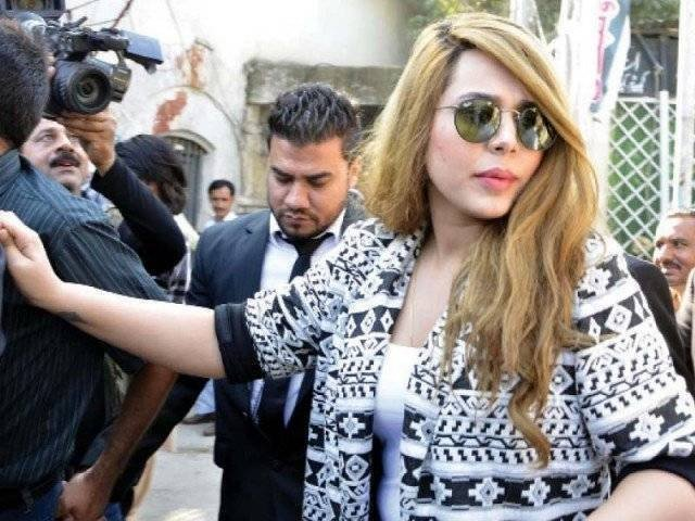 court orders to arrest ayyan ali through interpol in currency smuggling case