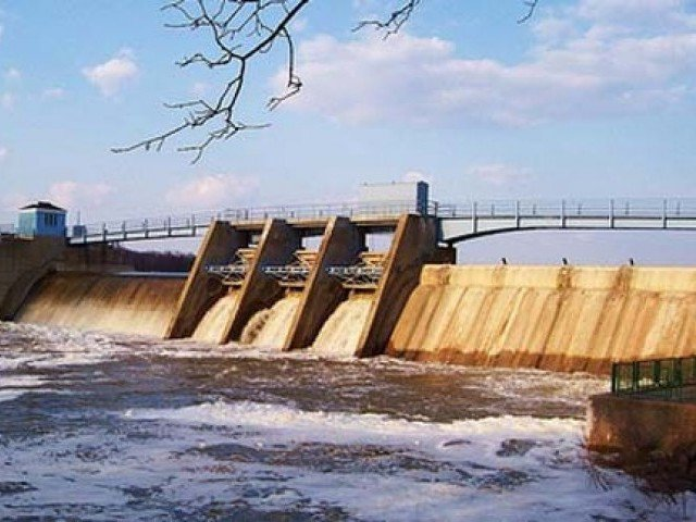 039 dam would play the role of a catalyst in stabilising the national economy 039 photo file