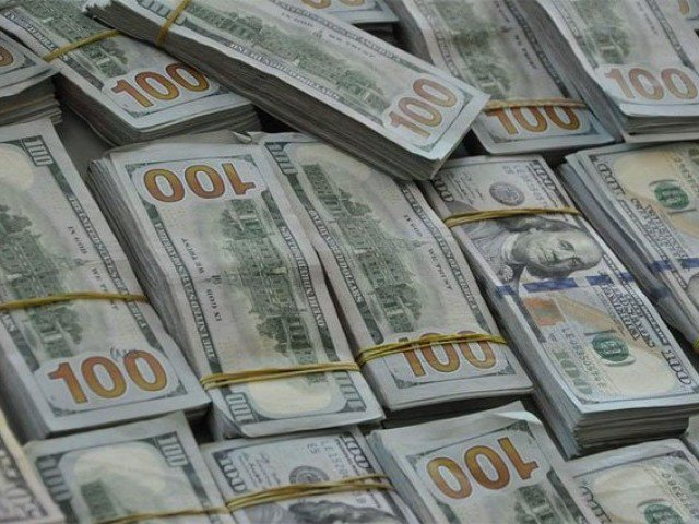 much needed inflows will help islamabad make international payments photo file