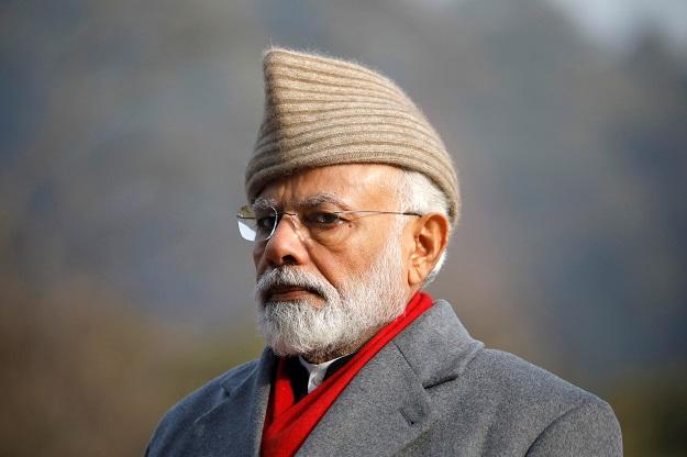 indian prime minister narendra modi photo reuters