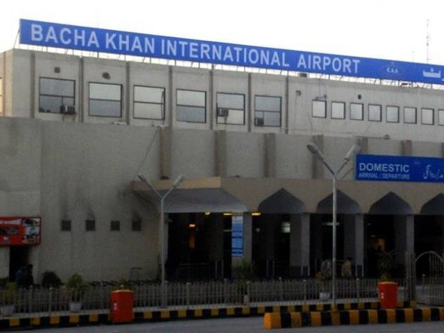 operations were ceased in 2014 after gunmen fired at a pia aircraft while it was landing photo express file