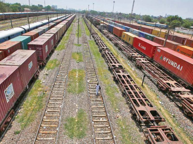 the economic coordination committee ecc of the cabinet in a recent meeting directed pso to use the infrastructure of pakistan railways for transporting 2 million tons of high speed diesel hsd at competitive rates photo file