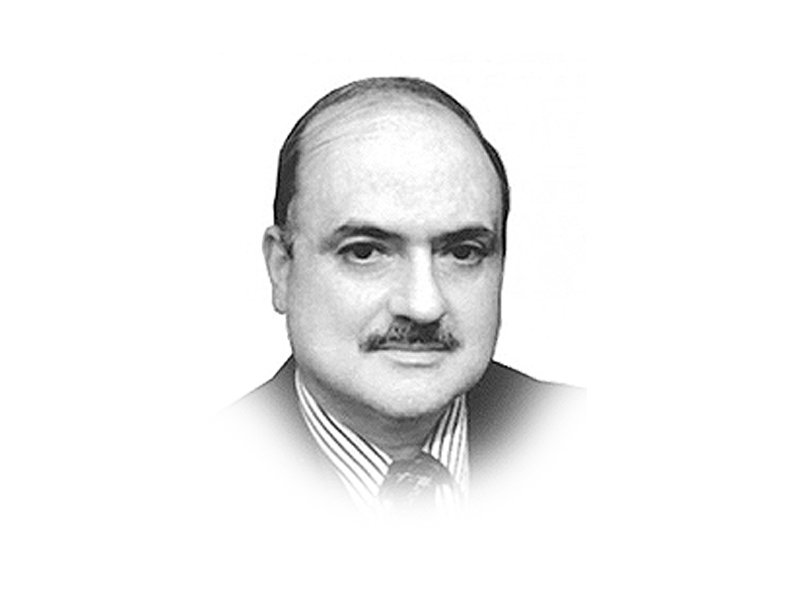 the writer is a former ambassador of pakistan and ex assistant secretary general of oic
