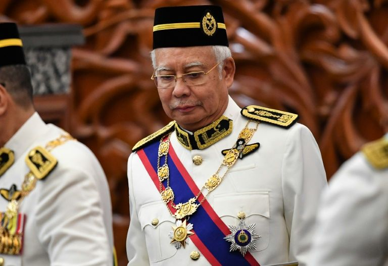malaysia ex pm najib to go on trial for corruption