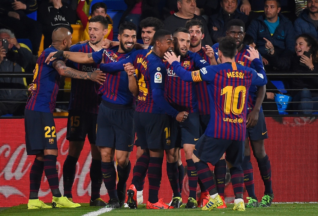 we want to win says suarez after barca comeback
