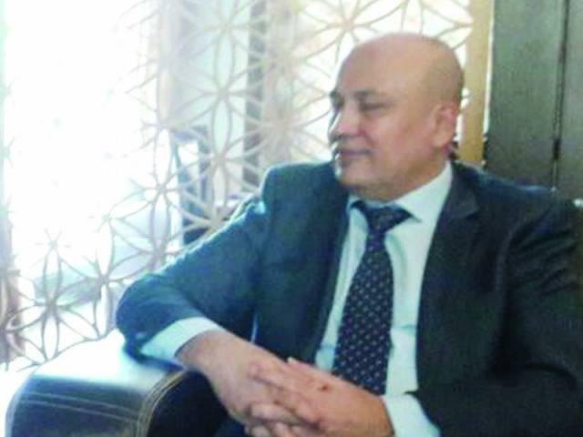 uzbekistan ambassador furkat a sadiqov photo file
