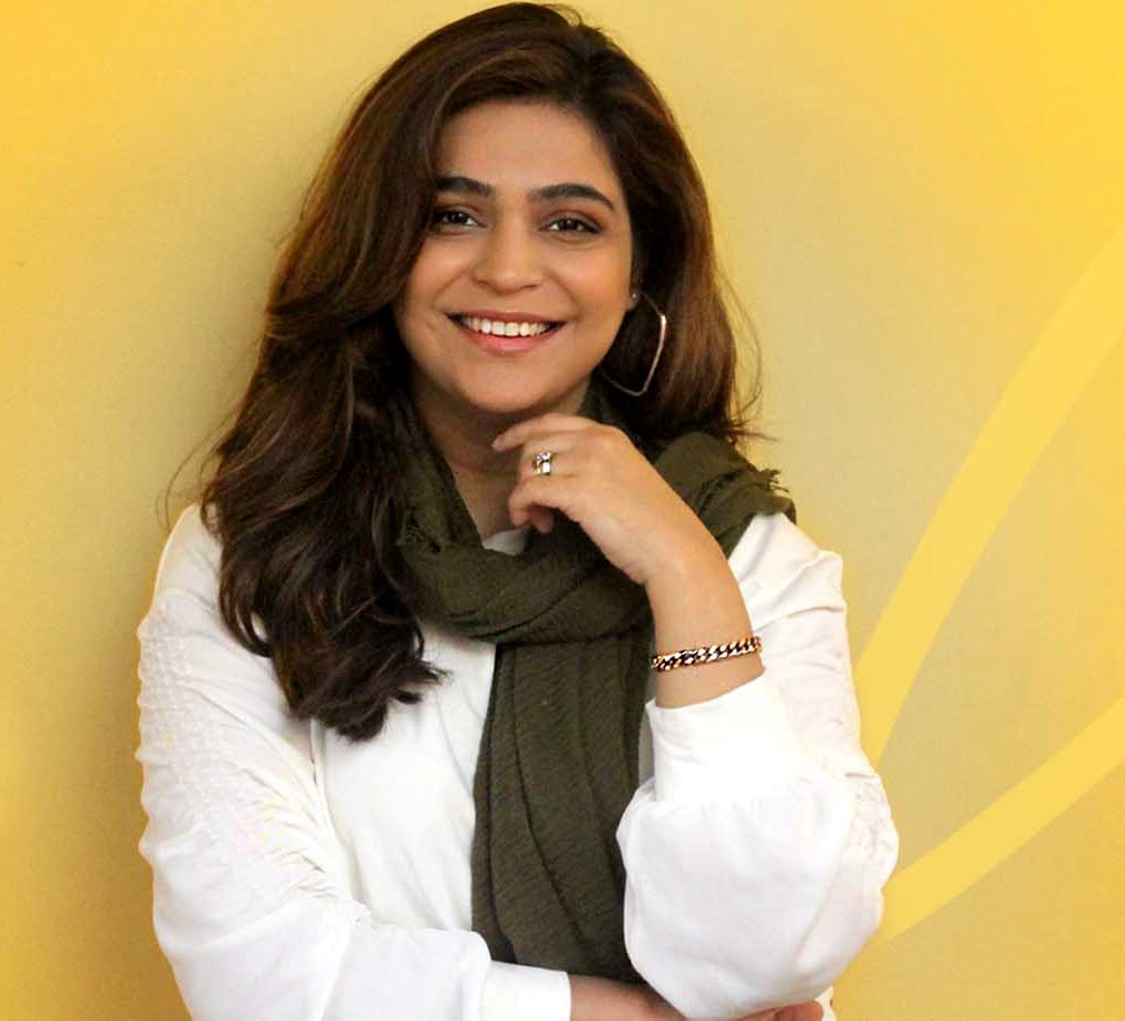 soul sisters pakistan founder to launch own digital talkshow