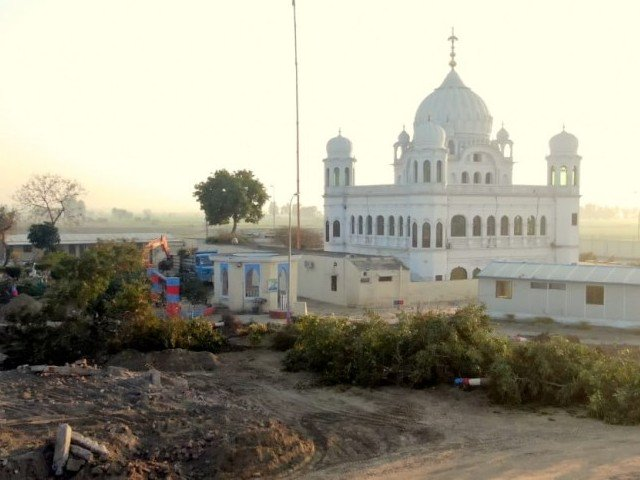 from kartarpur to sir creek
