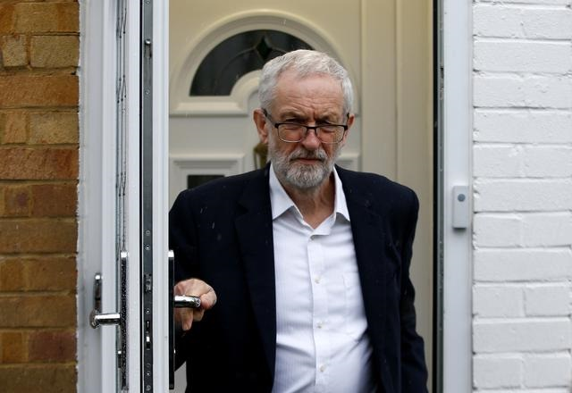 britain s opposition labour party holds welsh parliamentary seat