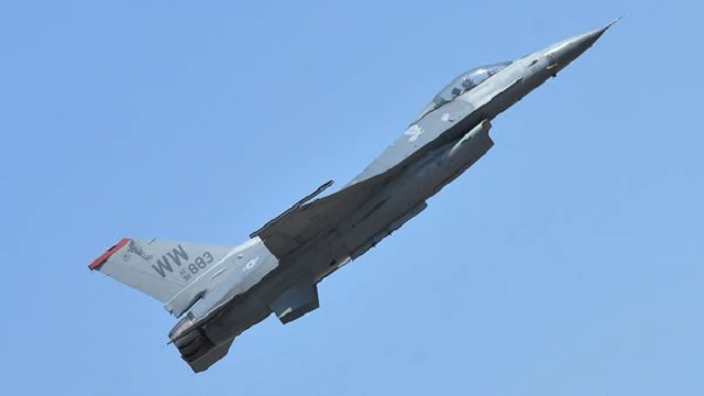 according to reports us personnel had done a count of pakistan s f 16s and found none missing photo afp file