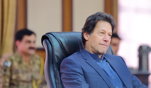 prime minister imran khan photo courtesy instagram imrankhan pti