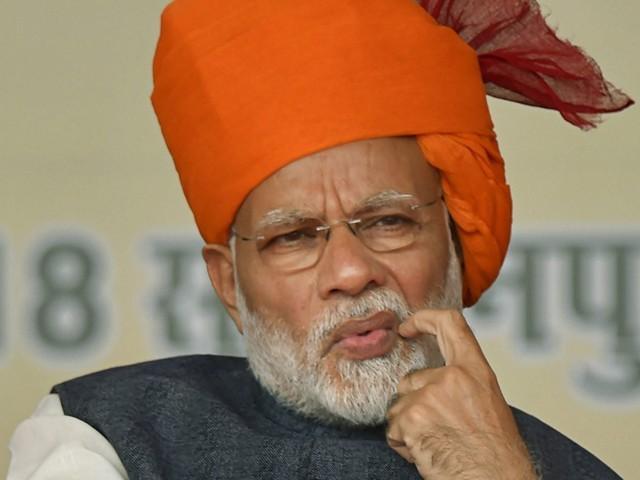 indian pm narendra modi photo file
